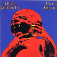 Black Sabbath - Born Again - VGC